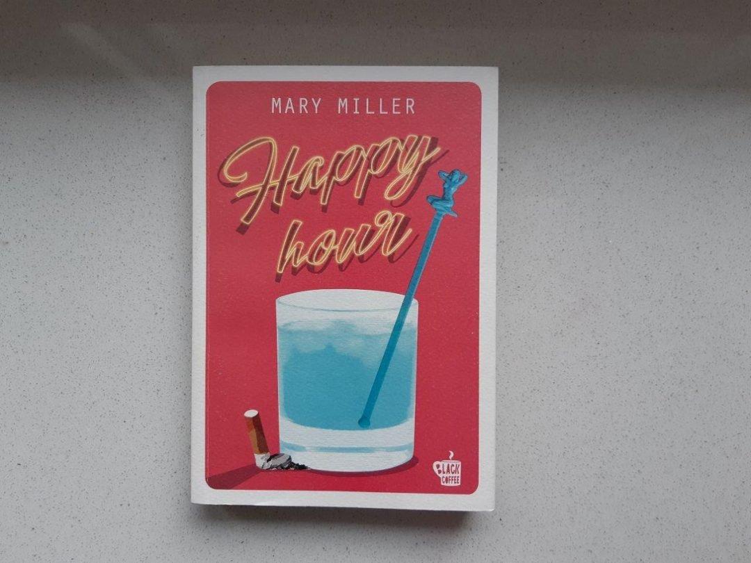 Happy Hour di Mary Miller: storie di cattive abitudini, al femminile