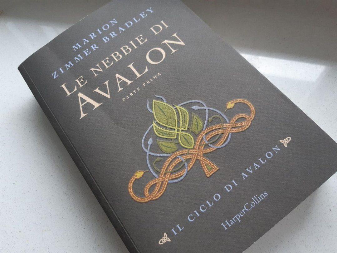 Le nebbie di Avalon di Marion Zimmer Bradley: un romanzo per la festa delle donne