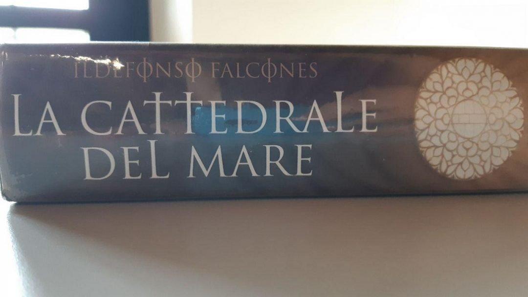 La cattedrale del mare di Ildefonso Falcones: romanzo storico