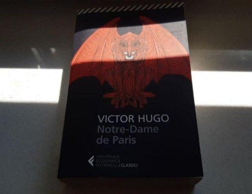 Leggere Notre-Dame de Paris di Victor Hugo
