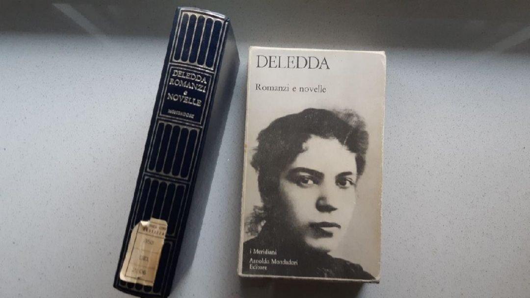 Il vecchio E i fanciulli - Grazia Deledda
