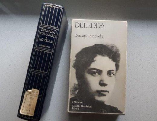Grazia Deledda, romanzi e racconti: leggere Canne al vento