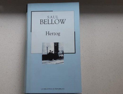 Herzog di Saul Bellow: un romanzo intenso e variegato