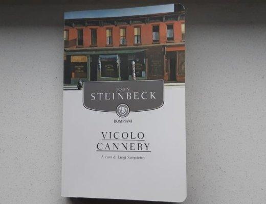 Vicolo Cannery di John Steinbeck: letteratura di serie B?