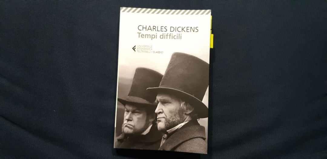 Tempi difficili, Charles Dickens: fatti, punti e messaggi di un romanzo