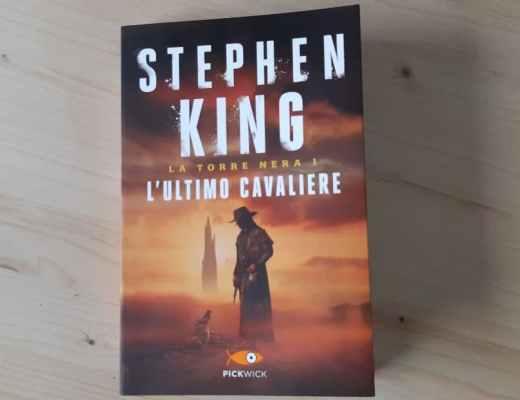 Stephen King e La torre nera: L'ultimo cavaliere