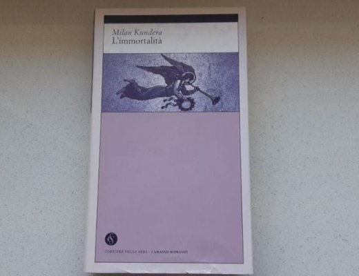 L'immortalità di Milan Kundera: l'essenza di un romanzo