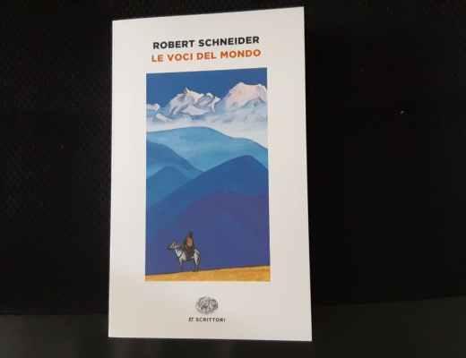 Le voci del mondo di Robert Schneider: un romanzo musicale?