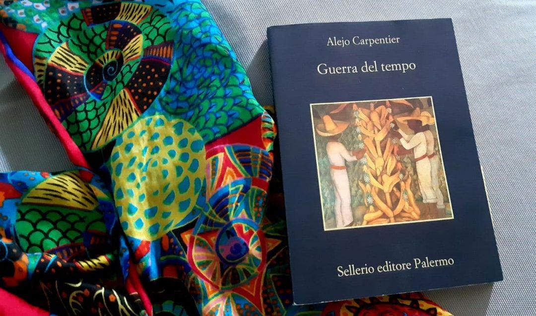 La guerra del tempo di Alejo Carpentier: modello di realismo magico