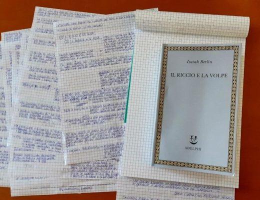 Il riccio e la volpe di Isaiah Berlin: la visione complessa di un saggio da leggere attentamente
