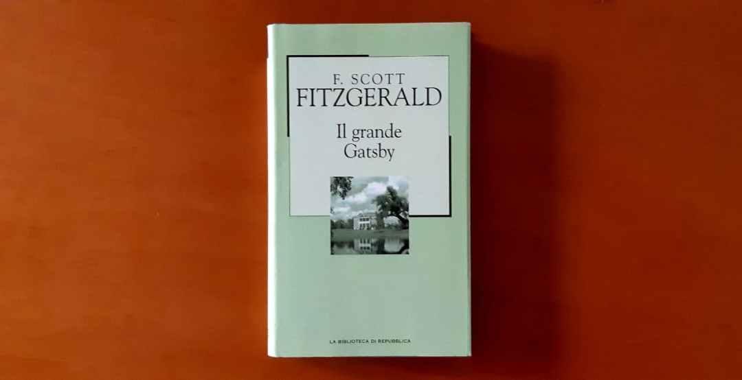 Il grande Gatsby di Francis Scott Fitzgerald e il sogno americano