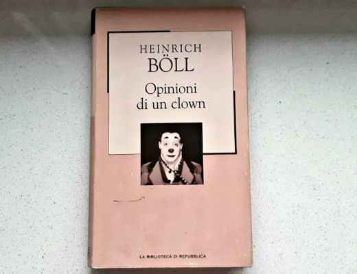 Opinioni di un clown di Heinrich Böll: automatismi letterari e letterali