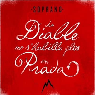 """Résultat de recherche d'images pour """"soprano le diable s'habille plus en prada"""""""