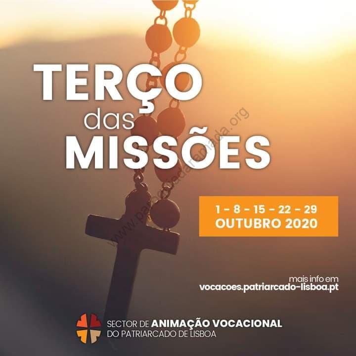Mês das Missões