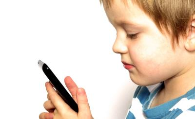 loucura dar smartphone filho jonathon van maren