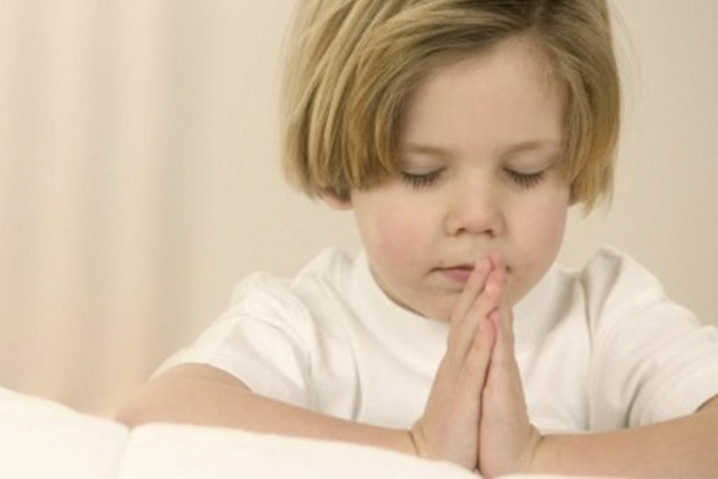 Como Desenvolver A Espiritualidade Em Crianças?