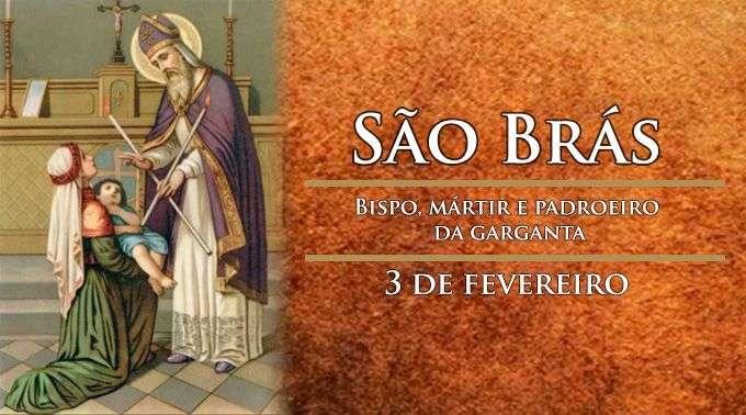 São Brás - Paróquia Videira