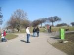 Palmovka Park