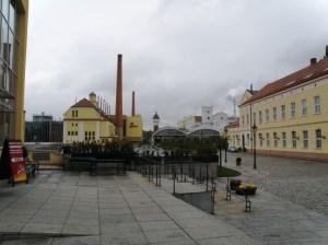 Pilsen Brewery, Pilsen, Czech
