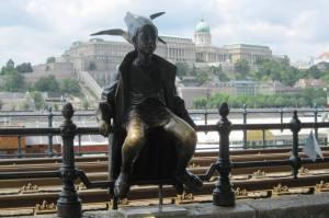 Budapest Prince & Palace