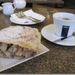 coffee house struedel in Prague