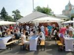 Hellmans VIP Burger Fest