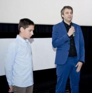 Vuk Rsumovic & Denis Muric