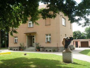 Lada Museum and Memorial, Hrusice