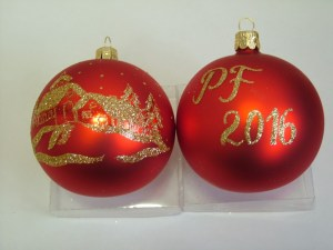 Czech Christmas Greeting PF