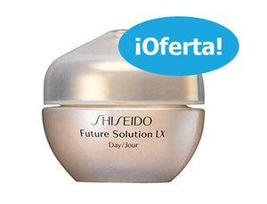 Review shiseido Future Solution