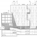 Triton Building / Saeta Estudi + Lluís Cantallops  + Juan Domingo Sección 1