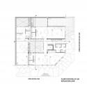 Nicolás San Juan / Taller 13 Arquitectura Regenerativa Planta Primera