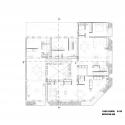 Nicolás San Juan / Taller 13 Arquitectura Regenerativa Planta Tercera