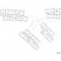 118 Subsidized dwellings, offices, retail spaces and garage / Amann Canovas Maruri Planta Tipo 1, 2, 3, 4
