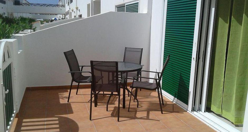 Aparthotel Parque Don Jose Costa Del Silencio Costa Del