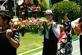 Romería de la Cruz de Mayo