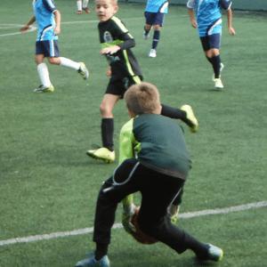 Torneo de fútbol 2015