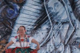 Fiesta guadalupana 2013