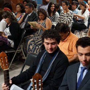 Concierto de guitarra 2013 (sociales)