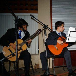 Concierto de guitarra 2013