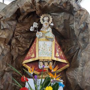 Romería de Covadonga 2015