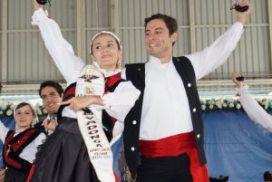 Romería de Santiago 2013