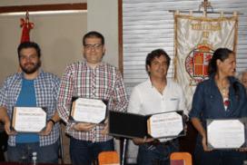 Rueda de Prensa Teatro Gaita 2017