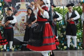 Romería de Santiago 2017