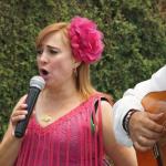 2019 Romeria de la Cruz de Mayo
