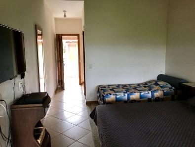 Parque hotel holambra Suite Luxo geral