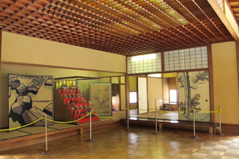Pavilhao Japones. Fotos: Marcelo Iha