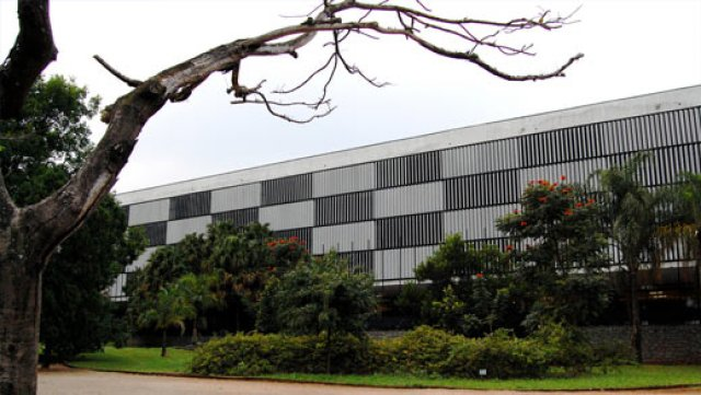 Pavilhão da Bienal