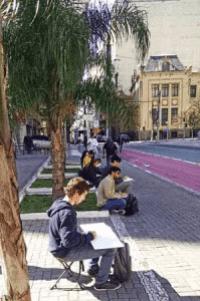 Urban Sketchers2