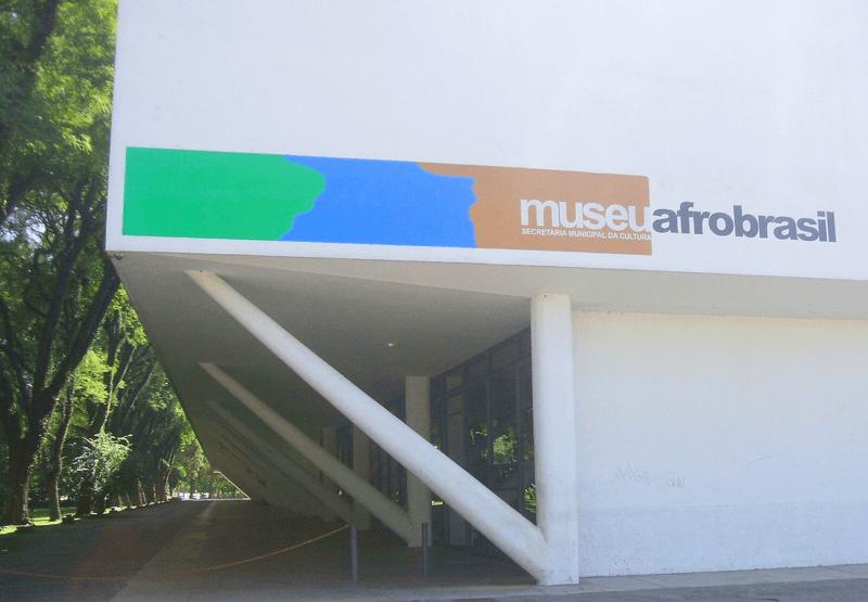 Museu Afro-Brasil (foto: Wikimedia Commons)